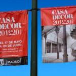 Empresa de Banderolas en Córdoba