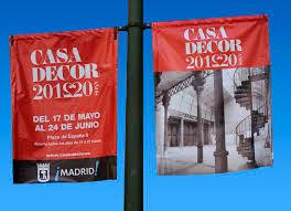 Banderolas Córdoba