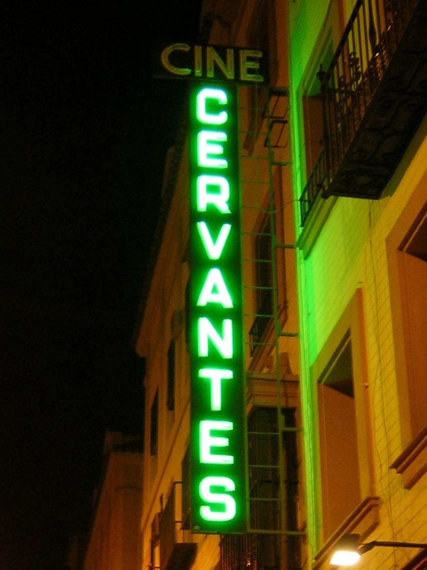 Postes Informativos en Córdoba