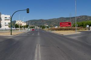 Letreros Exteriores en Córdoba