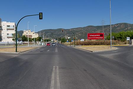 Carretera Trassierra
