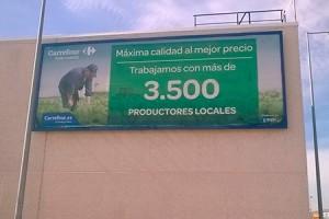 Publicidad Exterior en Córdoba