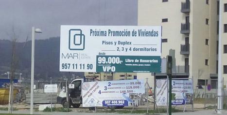 Alquiler vallas publicitarias